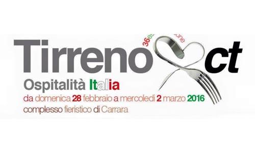 Fiera Tirreno CT 2016